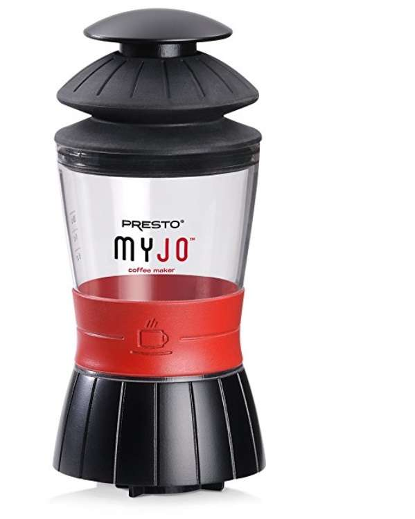 Presto Single Cup Coffee Maker