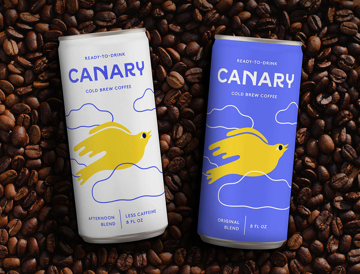 Canary Cold Brew